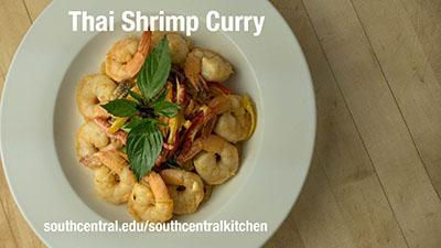 image of Thai shrimp