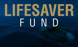 lifesaver fund